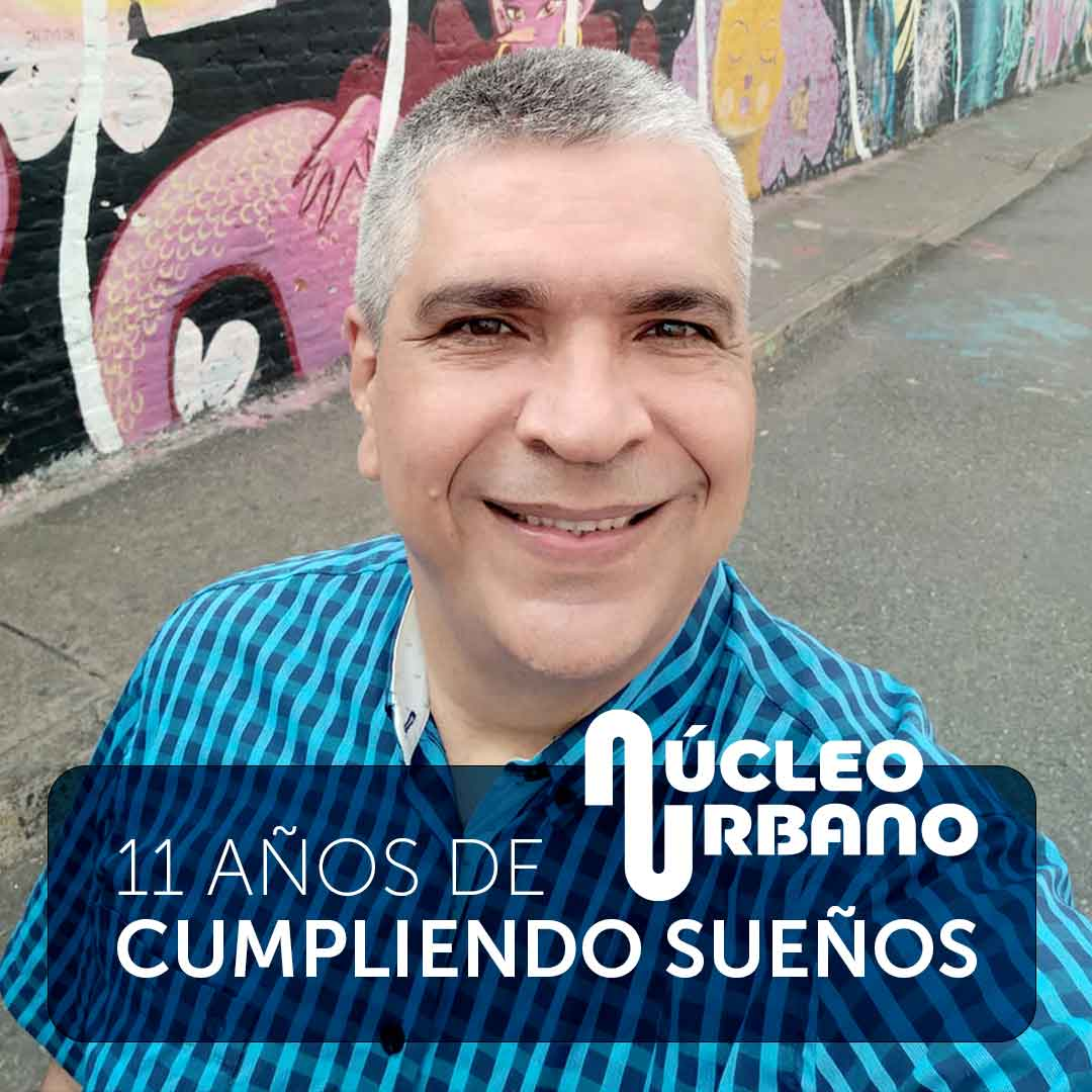 Premios Núcleo Urbano cumple once años siendo el evento pionero de la industria Urbana en Colombia